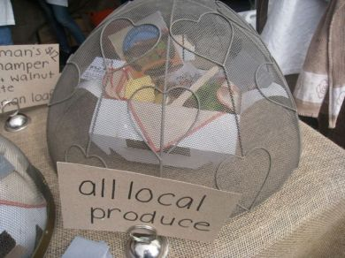 local food hampers