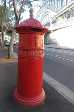 preserved mailbox (still in use)