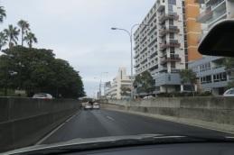 apartment blocks near Redfern