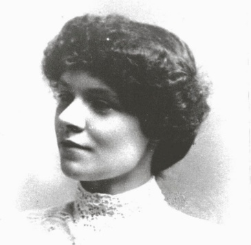 Annie Ellington