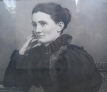 Caroline Wren