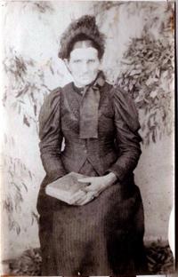 Elizabeth Booth