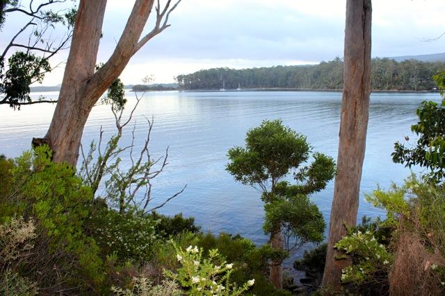 Tasman Peninsular