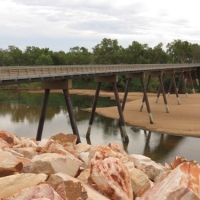 KT Day 18: Rest Day in Fitzroy Crossing