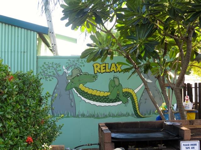 relax derby