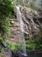 Twin Falls, Springbrook Q