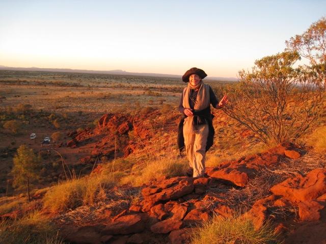 Tjilpa, Northern Territory