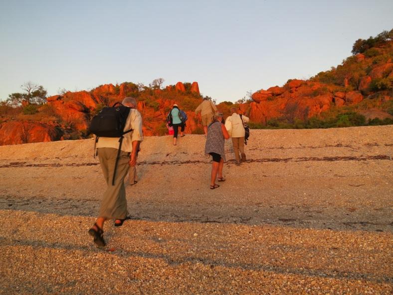 Cone Bay, Buccaneer Archipelago, Western Australia