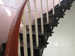 staircase treads