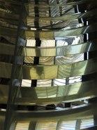 big glass lens