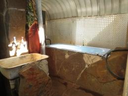 campground bathroon