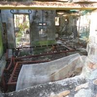 WPC : Abandoned