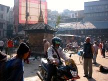 bikes and smog