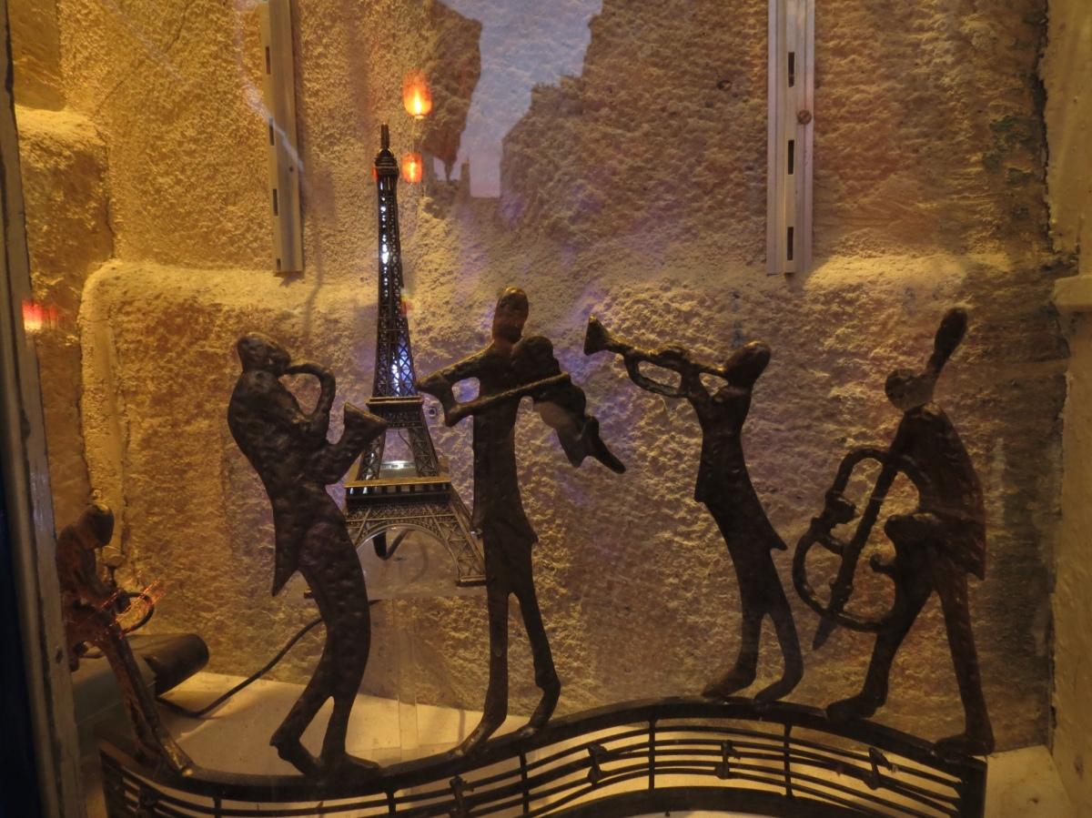 Fête de la Musique in the Marais